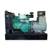 High Quality for Diesel Generator Set With Cummins Engine 150kw cummins industrial diesel power generators price export to Antigua and Barbuda Wholesale