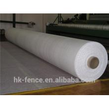seleção de janela fibra de vidro 5x5mm ou 4x4mm para construção de paredes