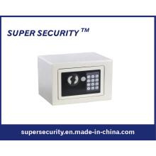 Klein elektronische Hotel-Safe (SJD17)