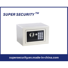 Small Size Electronic Hotel Safe (SJD17)