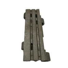 Boiler Parts Grate Bar For Power Plant Industrial