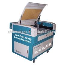 Máquina de corte láser de acrílico de CO2