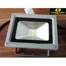 Iluminação de exterior 50W LED Flood Light / 30W LED Flood Light / 10W LED Flood Light