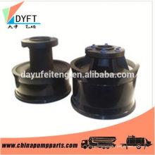 Chine nouveaux produits pm pièces piston pompe à béton