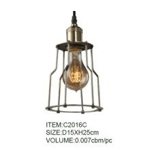 New Metal Creative Dining Room Pendant Lights (C2016C)