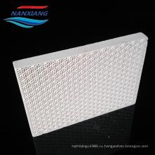 оптовая далеко инфракрасные сота керамические пластины промышленный газовый нагреватель