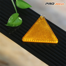 Reflective Hi Vis Safety Walking Reflector Keychain