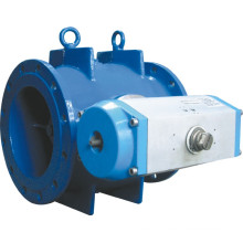 A Válvula Multifuncional Válvula de Controle Tipo de Ar Glh642X