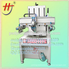 HS-600PI semi-automatic flat vacuum table for screen printing machine