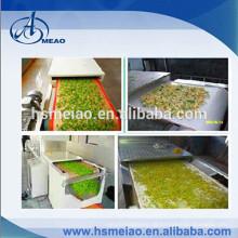 PTFE-beschichtetes Fiberglas Förderband für die Lebensmittelverarbeitung