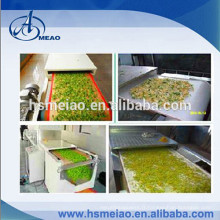 Convoyeur en fibre de verre en fibre de verre en PTFE pour la transformation des aliments