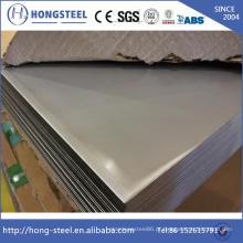 wuxi aisi 304 folhas de aço inoxidável certificado sgs