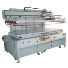 Impressora elétrica da tela lisa da adsorção do vácuo do certificado do Ce TM-D85220 grande