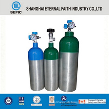 2L Hochdruckaluminiumgasflasche (LWH108-2.0-15)