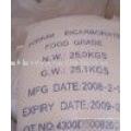 Buen bicarbonato de sodio de la categoría alimenticia del bicarbonato de sodio de la venta del mejor precio de la venta