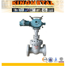 API6d Automatic Electric Gate Valve