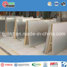 316L Stainless Steel Sheet/Plate with SGS Certificate