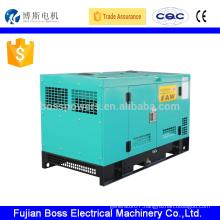 generator 5kw diesel with Yanmar engine 1800rpm 240V