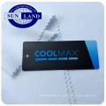 100 función de poliéster ropa de cama textil hogar almohada coolmax todos los días durante toda la temporada tejido de malla birdeye tejido de punto