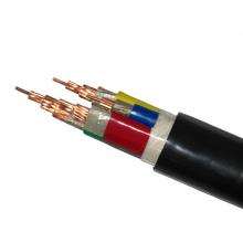 Verschiedene Arten von 2 Kern 16mm 8mm PVC Thailand Stromkabel Hersteller