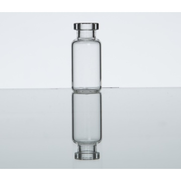 Neutral Borosilicate Vials at DMF