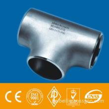 "GEE ASME B16.9 16""*14"" *SCH40 316L Stainless Steel Equal Tee"
