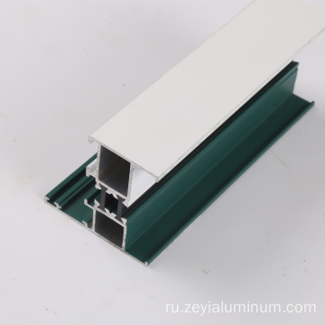 Thermal+Break+Aluminum+Alloy+Profile+For+Building+Material