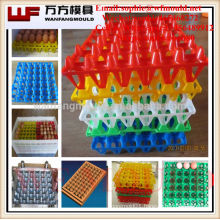 High quality plastic injection mould for egg tray China supply quality products plastic injection mold for egg tray