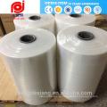 Pvc tecido à prova d 'água facial crepe folha papel estiramento jumbo mãe rolo preço