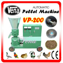 2013 Newest Organic Fertilizer Animal Feed Pellet Machine for Poultry Vp-200