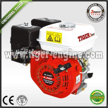 5.5hp бензиновый двигатель gx160 цена 4-тактный OHV с одним цилиндром
