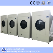Electric Heating Tumble Dryer for Clothes, Linens, Commercial Laundry Equipment