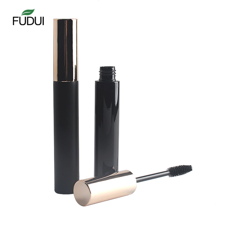 Fudui Free Private Round Plastic Mascara Bottle 1