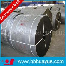 Gute Qualität Stahlschnur-Förderband, geringe Dehnung,