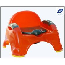Molde plástico de la silla de los niños para la venta