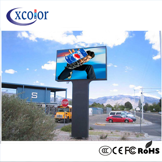 P8 Highway Custom Size Günstige Led Billboard Preis