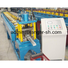 Metal stud and track roll forming machine;stud and track making machine line made in China