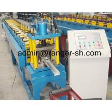 Metal-stud e faixa rolo formando máquina; garanhão e faixa que faz a linha máquina feita na China