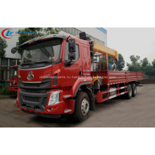 Автовышка 2019 Dongfeng H5 XCMG 12tons
