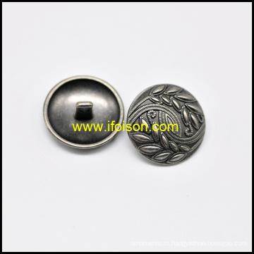 Кнопки металла хвостовик Аксессуары одежды