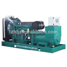 312.5kva volvo diesel generator set for sale