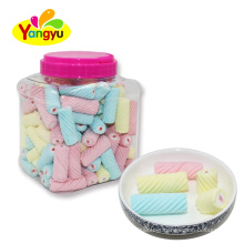 Marshmallow Factory Sweet Center Filled Jelly Marshmallow