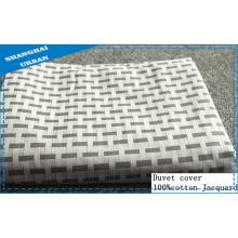 Jacquard Bedding Set, Duvet Cover