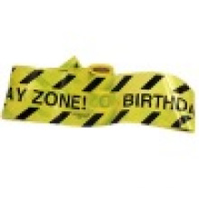 PVC Warning Tape - 3