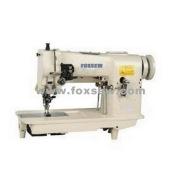 Agulha dupla Hemstitch Picoting máquina de costura