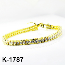 Браслет ювелирных изделий новых стилей 925 серебряный (K-1787. JPG)