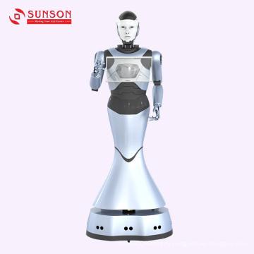 Справочник и руководство по покупкам Dreambot Humanoid Robot