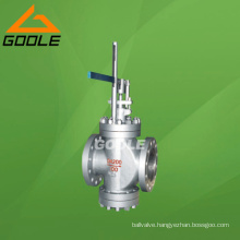 Level Type Steam Pressure Reducing Valve (GAY45Y)