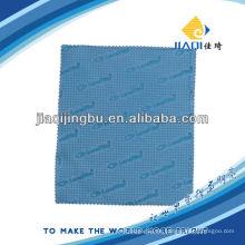 Mikrofaser-antibakterielles Waschlappen