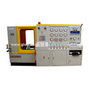 Valve Testing Machine with Safety Protection Door for Different Connection EndsNew